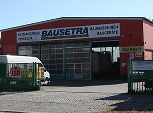 Truck & Baumaschinenservice Berlin