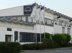 Truck Service Potsdam